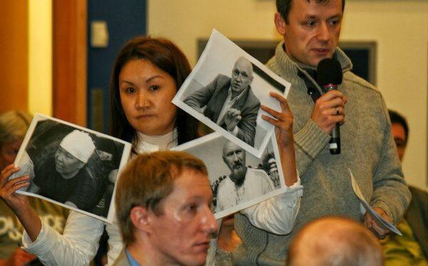 Marcinkiewicz tłumaczy się z udziału w biznesowej misji do Kazachstanu