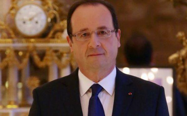 List otwarty do Prezydenta Francji Francois Hollande od rosyjskich obrońców praw człowieka
