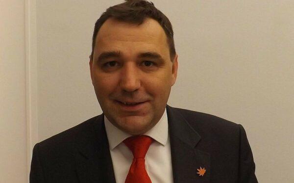 Tomasz Makowski apeluje do Francois Hollande'a