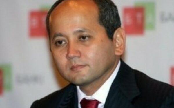Europejscy politycy w obronie kazachskiego dysydenta M. Ablyazova