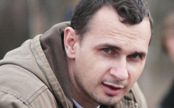 Sentsov uznany za obywatela Rosji