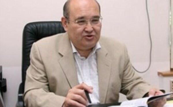 Muratbek Ketebayev, opozycjonista z Kazachstanu, aresztowany w Madrycie