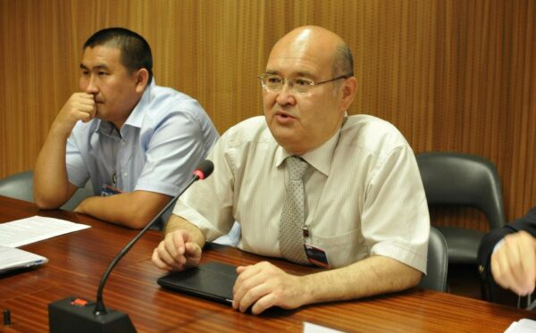 Chadecy i socjaldemokraci interweniują w sprawie Muratbeka Ketebayeva