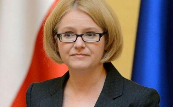 Agnieszka Kozłowska-Rajewicz otrzymała odpowiedź z Prokuratury Generalnej FR w sprawie porwanych działaczy z Krymu