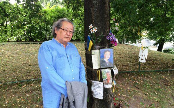 B. Atabayev przekazał administracji prezydenta Ukrainy dowody korupcyjnej współpracy Ukrainy i Kazachstanu