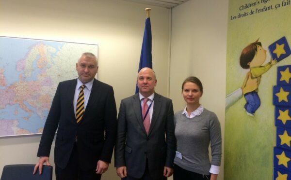 Apele ukraińskich obrońców praw człowieka zostały uwzględnione w rezolucji PACE