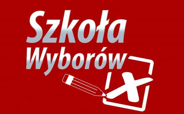 """Projekt internetowej platformy edukacyjnej """"Szkoła Wyborów"""""""