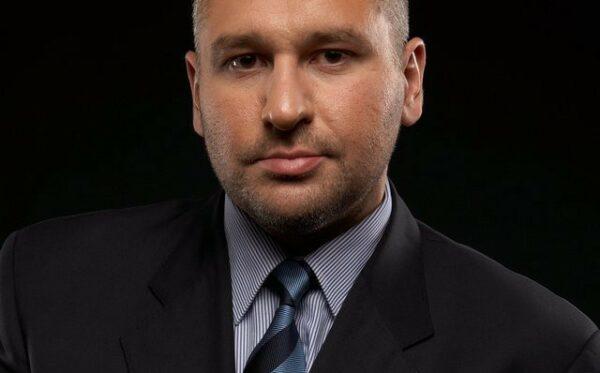 Prawnik do prawnika: Mark Feygin apeluje do Putina o sprawiedliwość