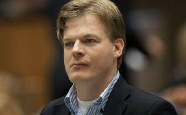 Holenderski parlamentarzysta apeluje w sprawie Savchenko