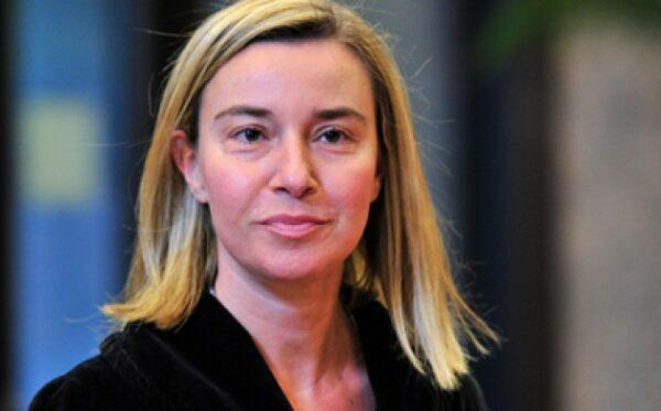ODF apeluje do Mogherini o zwrócenie uwagi na kazachskie praktyki wybielania naruszeń praw człowieka