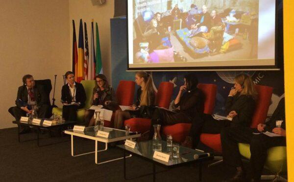 VIII Forum Europa-Ukraina: O uchodźcach wewnętrznych na Ukrainie