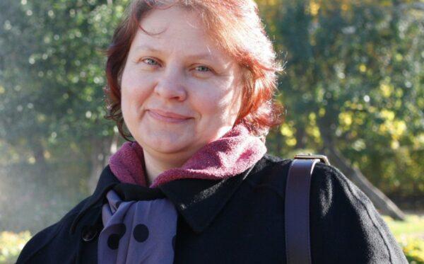 Tatiana Paraskevich objęta międzynarodową ochroną na kolejne dla lata