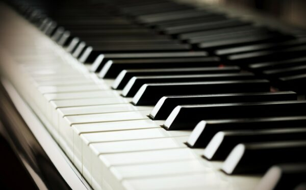 Chopin i poezja: Pani Róża gra Chopina