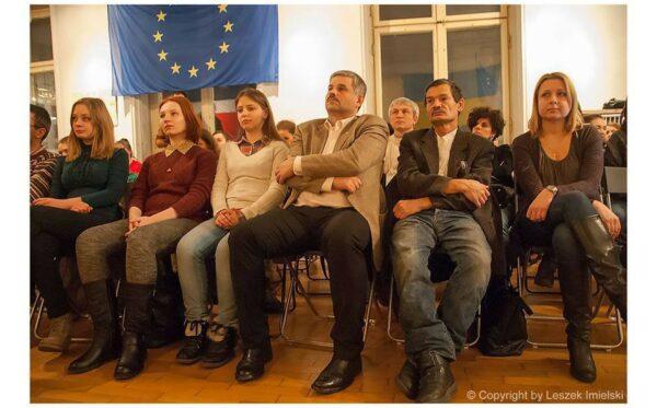 Ukraiński Świat: Spotkanie z V. Portnikovem