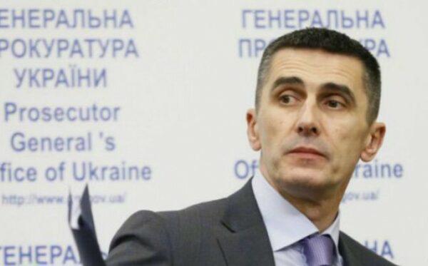 """""""Osiągnięcia"""" Vitaliya Yaremy. Efekt działania Prokuratury Generalnej Ukrainy: rok po Euromajdanie"""