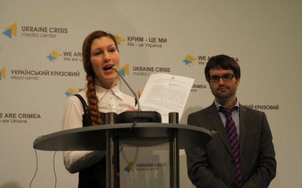Briefing prasowy: Kiedy Yarema zostanie ukarany?