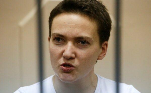 """Rada Najwyższa Ukrainy uwzględniła """"Listę Savchenko"""" sporządzoną przez ODF przy konstruowaniu nowej uchwały"""