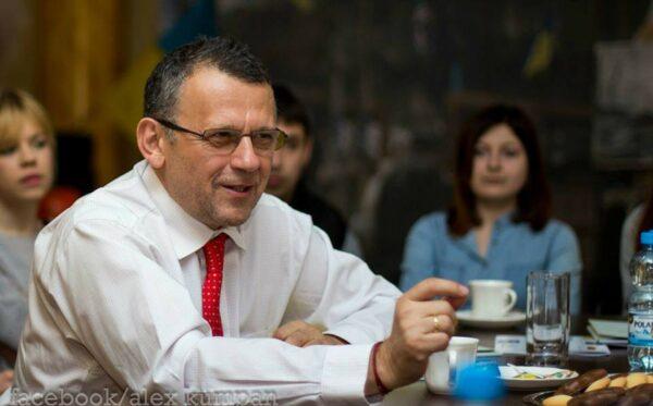 Co z reformami na Ukrainie? Spotkanie z Kalmanem Mizsei
