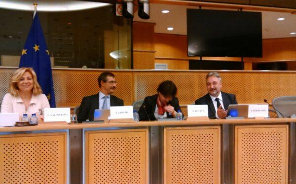 W Brukseli o prawach człowieka w Azji Centralnej