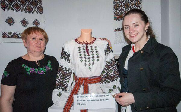 """1,5 tys. osób podczas Nocy Muzeów odwiedziło """"Ukraiński Świat"""""""