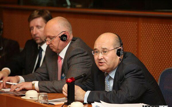 Eurodeputowana Harms zwraca uwagę na braki w europejskiej polityce azylowej