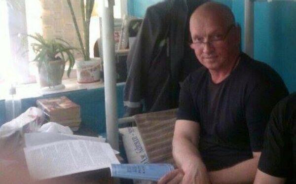 Już czwarte urodziny w więzieniu: władze fundują Kozlovowi nieznośne warunki przetrzymywania