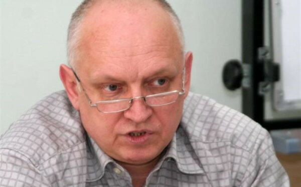 Delegatka ZP OBWE występuje w obronie Vladimira Kozlova
