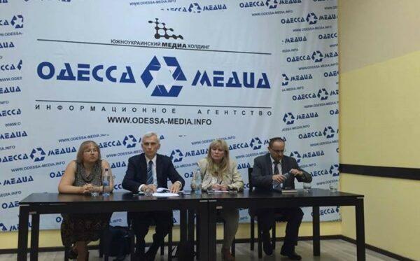 Sprawa A. Orlowa. Misja obserwacyjna aktywistów ODF i polskich posłów do Odessy