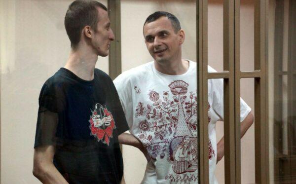 """Raport: Sprawa """"krymskich terrorystów"""""""