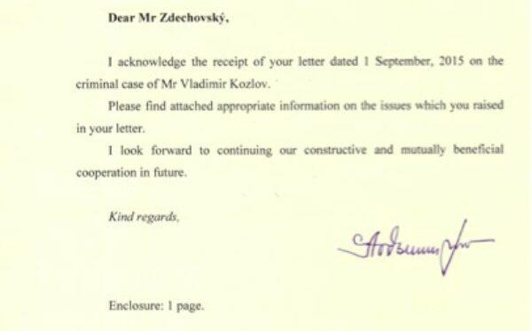 Kozlov to recydywista – stwierdzają władze Kazachstanu i rozwiewają nadzieje na zwolnienie warunkowe opozycjonisty
