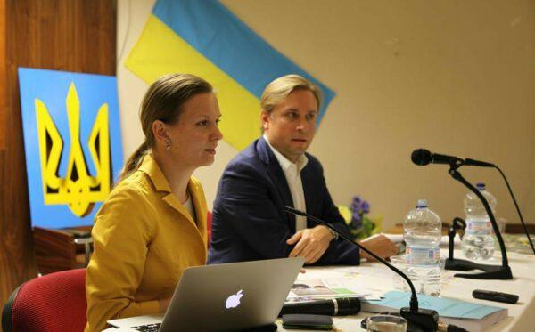 Fundacja Otwarty Dialog gościła na Walnym Zgromadzeniu SKU w Madrycie