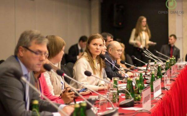 ODF o nadużyciach mechanizmów Interpolu na konferencji przeglądowej wymiaru ludzkiego OBWE