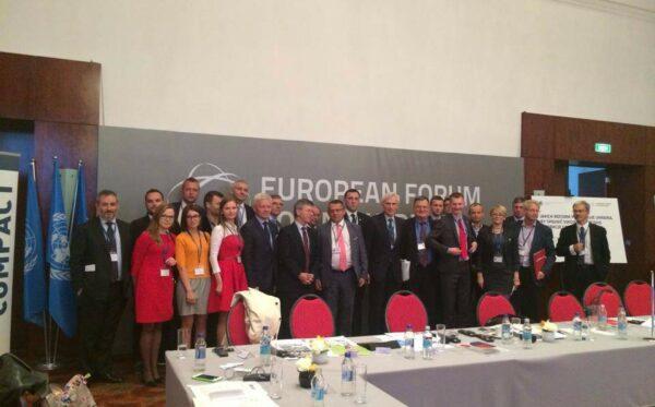EFNI 2015: Jakich reform potrzebuje Ukraina, by spełnić swoje europejskie aspiracje członkostwa w UE?
