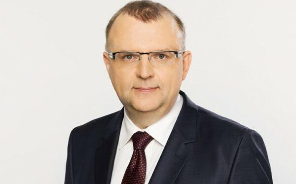 Kazimierz Michał Ujazdowski upomina się o publikację umowy między UE a Kazachstanem