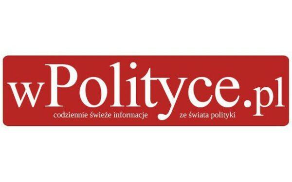 Portal wPolityce.pl o prześladowcach Marcina Reya