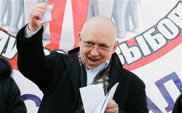 Generalna Prokuratura zaprzecza złemu traktowaniu Kozlova
