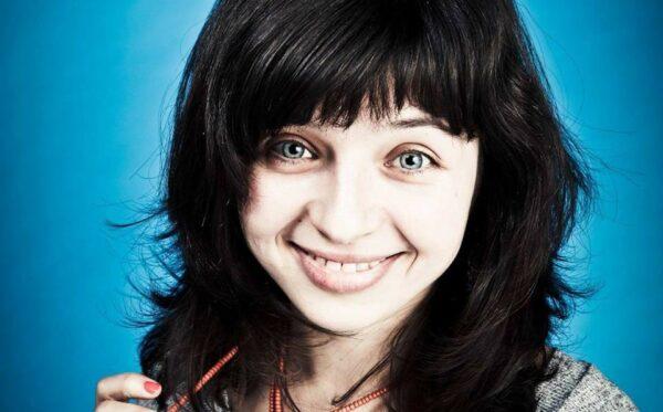 Natalia Panchenko jedną z 10 twarzy ukraińskiej diaspory