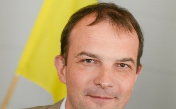 Yegor Sobolev wzywa do zbadania przypadków korupcji wśród śledczych ukraińskich w sprawie Mukhtara Ablyazova i Syryma Shalabayeva
