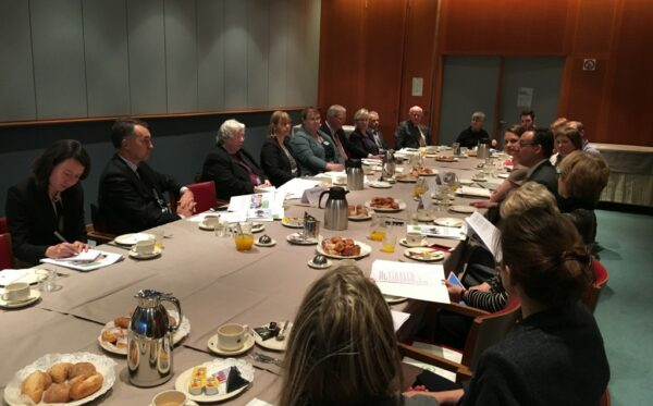 W Parlamencie Europejskim o wolności prasy i mediów w Kazachstanie