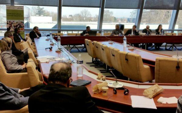 """Raport """"28 zakładników Kremla"""" zaprezentowany na styczniowej sesji PACE w Strasburgu"""