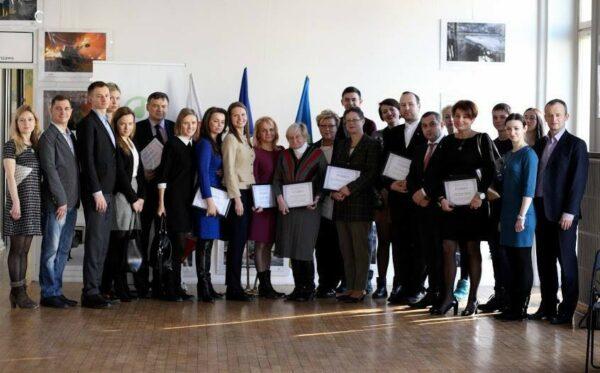 """W """"Ukraińskim Świecie"""" wręczono podziękowania dla partnerów Programu Medycznego ODF"""