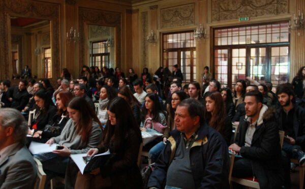 Dni Refleksji o prawach człowieka w Europie i krajach portugalskojęzycznych