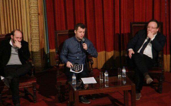 Seminarium w Porto: czy Stary Kontynent przestrzega praw człowieka?