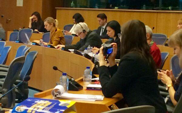 """""""Tydzień ukraiński"""" w PE. Debata o przyszłości Ukrainy"""