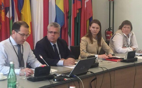 Debata w ramach OBWE: o prześladowaniach niezależnych mediów i opozycji w Azji Centralnej oraz zakładnikach Kremla