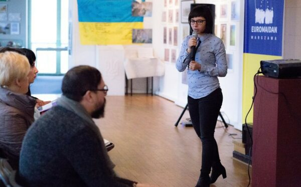 Akademia Legalizacji Pobytu i Aktywizacji Zawodowej Obcokrajowców w Polsce – oficjalne otwarcie