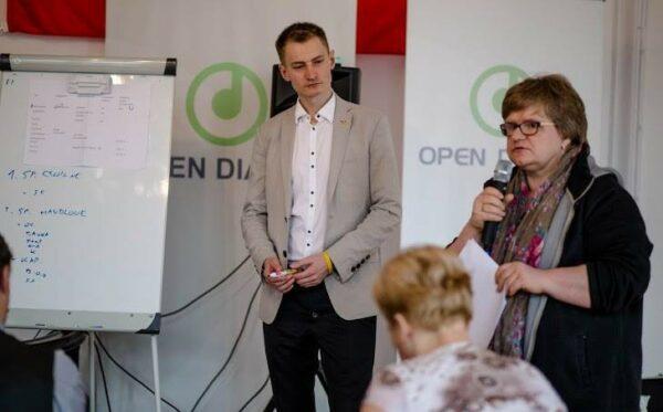 Warto być przedsiębiorczym. Kolejne spotkanie Akademii Legalizacji Pobytu i Aktywizacji Zawodowej Obcokrajowców w Polsce
