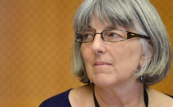 Julie Ward wzywa naczelników więzień do przestrzegania praw zakładników Putina