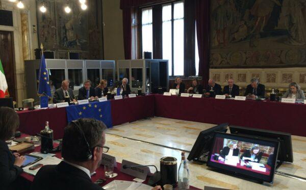 ODF na wysłuchaniu dt. raportu PACE o nadużywaniu Interpolu