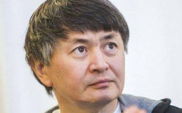 """S. Shalabayev w pełni bezpieczny. Redaktor naczelna """"Respubliki"""" dziękuje ODF"""